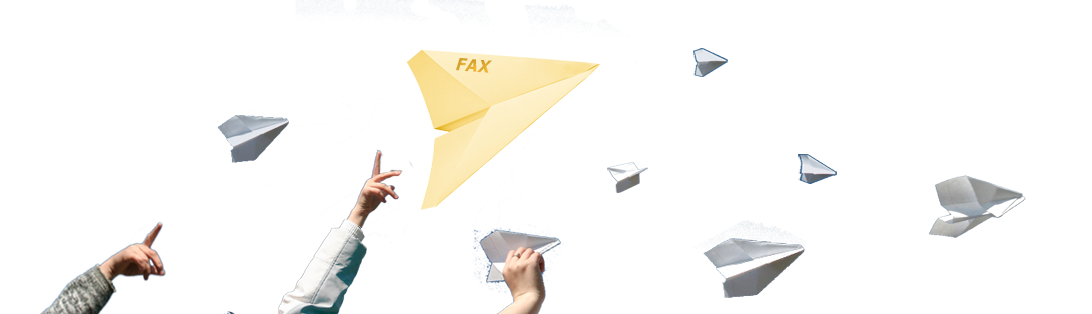 Fax-Mailings
